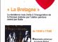 Inauguration de la fresque à la Résidence St Thibault Résidence Eleusis Saint-Thibault-des-Vignes